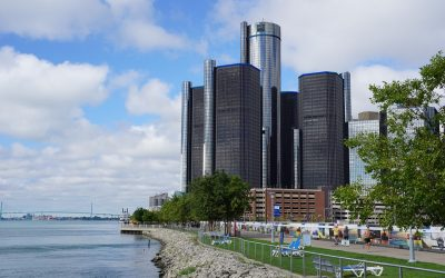 The Revitalization of Detroit and the part that Recycling has to Play