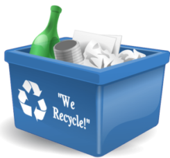 Plastic Scrap Recycling is a Low-Cost Solution
