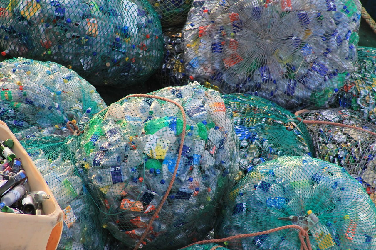 Plastic Scrap Recycling