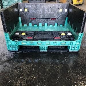 40x48x25 plastic container
