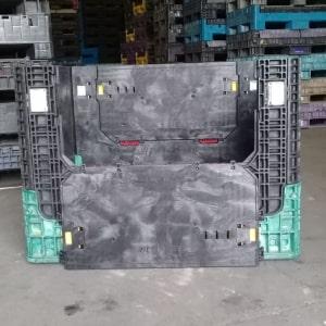 40x48x34 plastic container