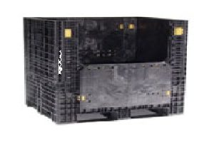 Used Plastic Container-40x48x50