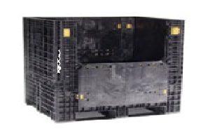 Used Plastic Container-40x48x50