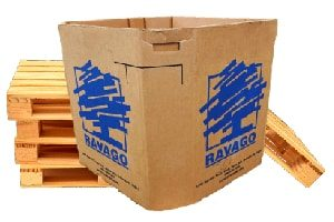Gaylord Boxes For Sale