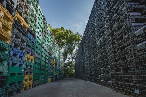 containers warehouse