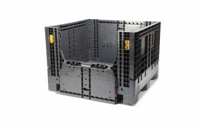 Plastic Container Guide
