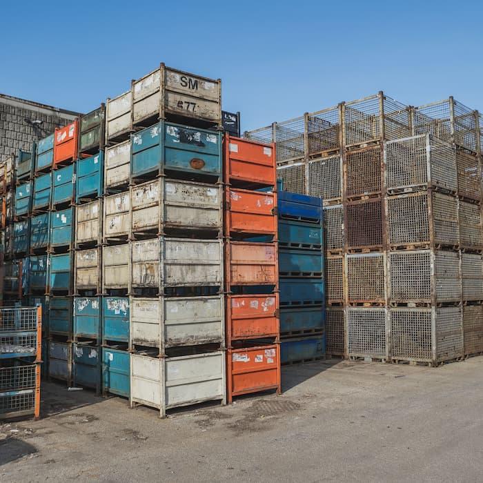 Container Repair